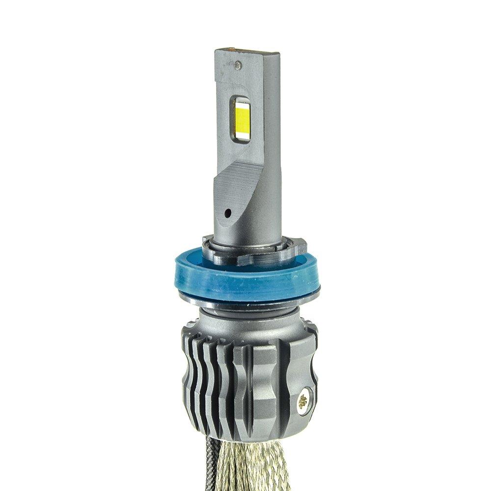 CYCLONE LED H11 6000K type 36 - Фото 1