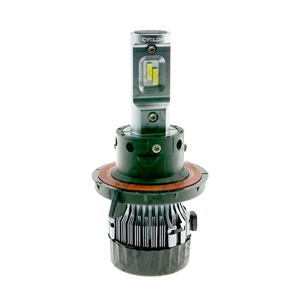CYCLONE LED H13 H/L 5000K 5000Lm CR type 19 - Фото 1