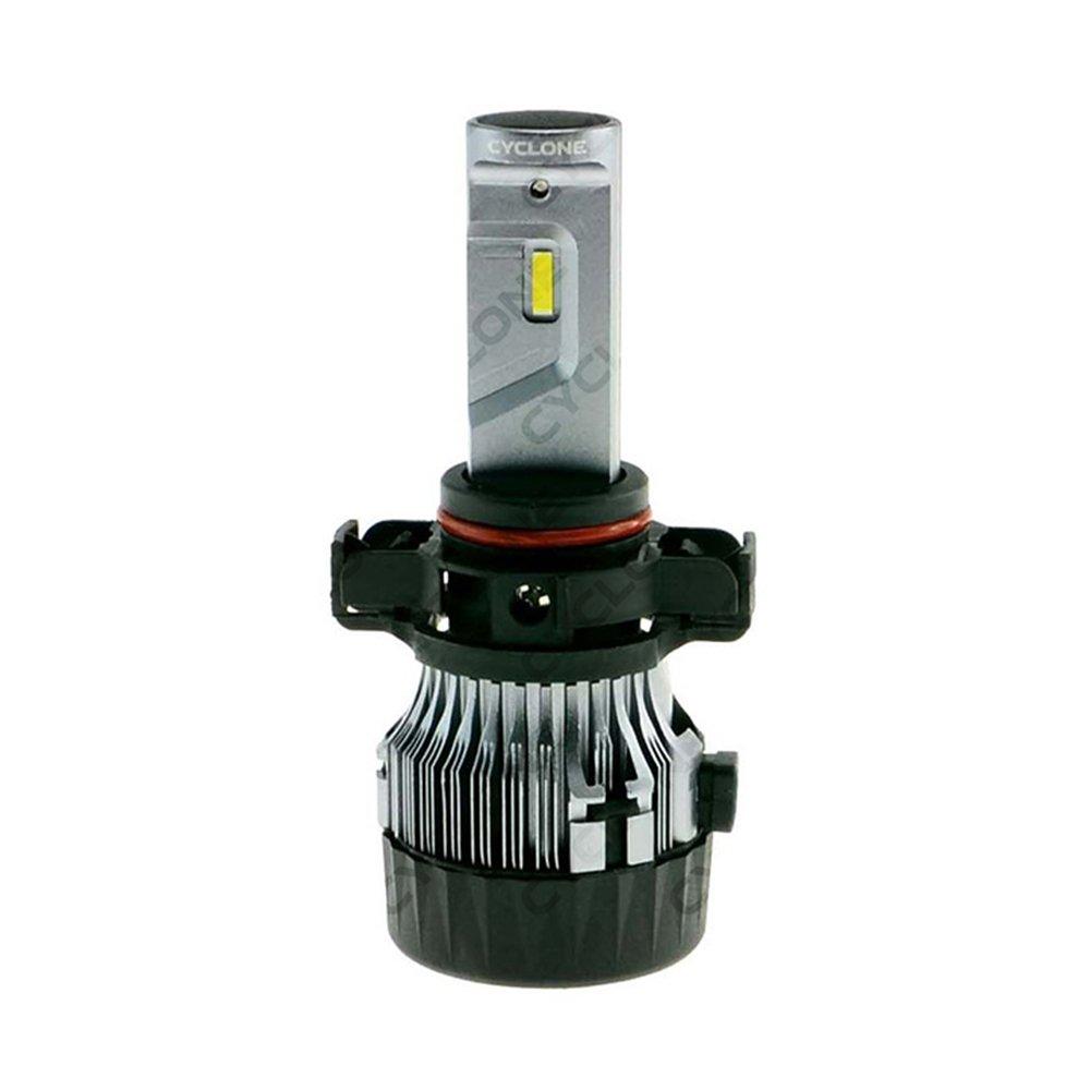 CYCLONE LED H16 6000K 5000Lm CR type 19 - Фото 1