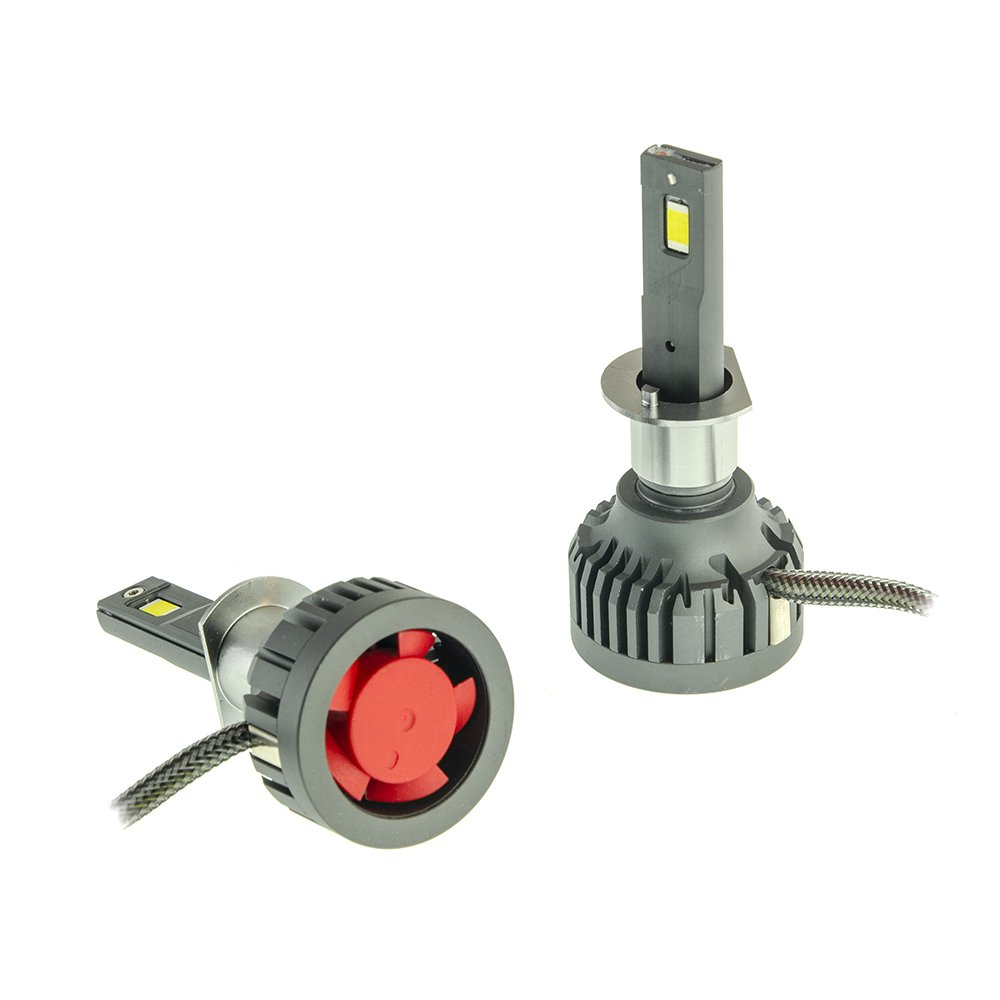 CYCLONE LED H1 5500K type 34 - Фото 3