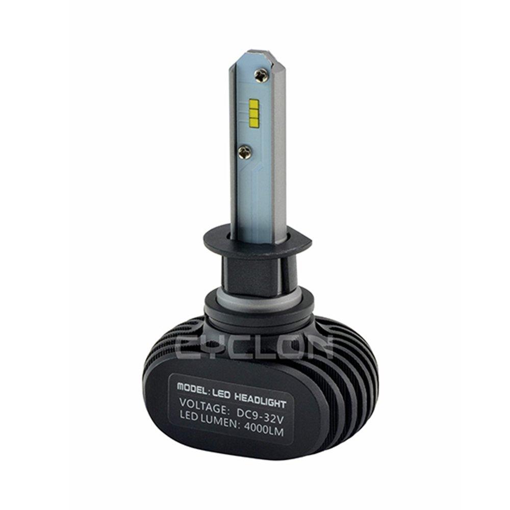 CYCLONE LED H1 5000K 4000Lm CSP type 9
