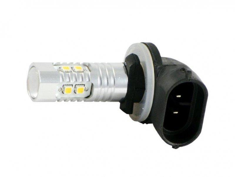 LED H27-2 10W 5000K (SAMSUNG 10X1W)