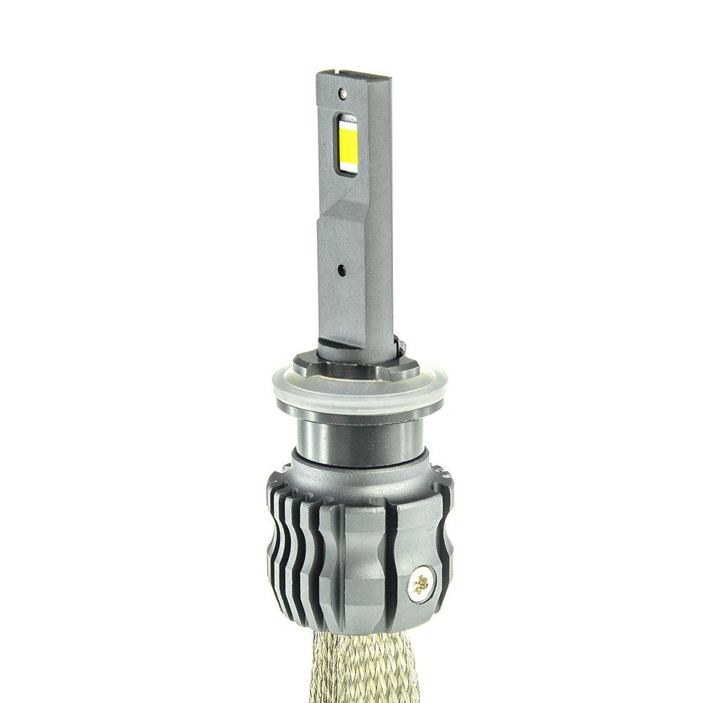 CYCLONE LED H27 6000K type 36 - Фото 1