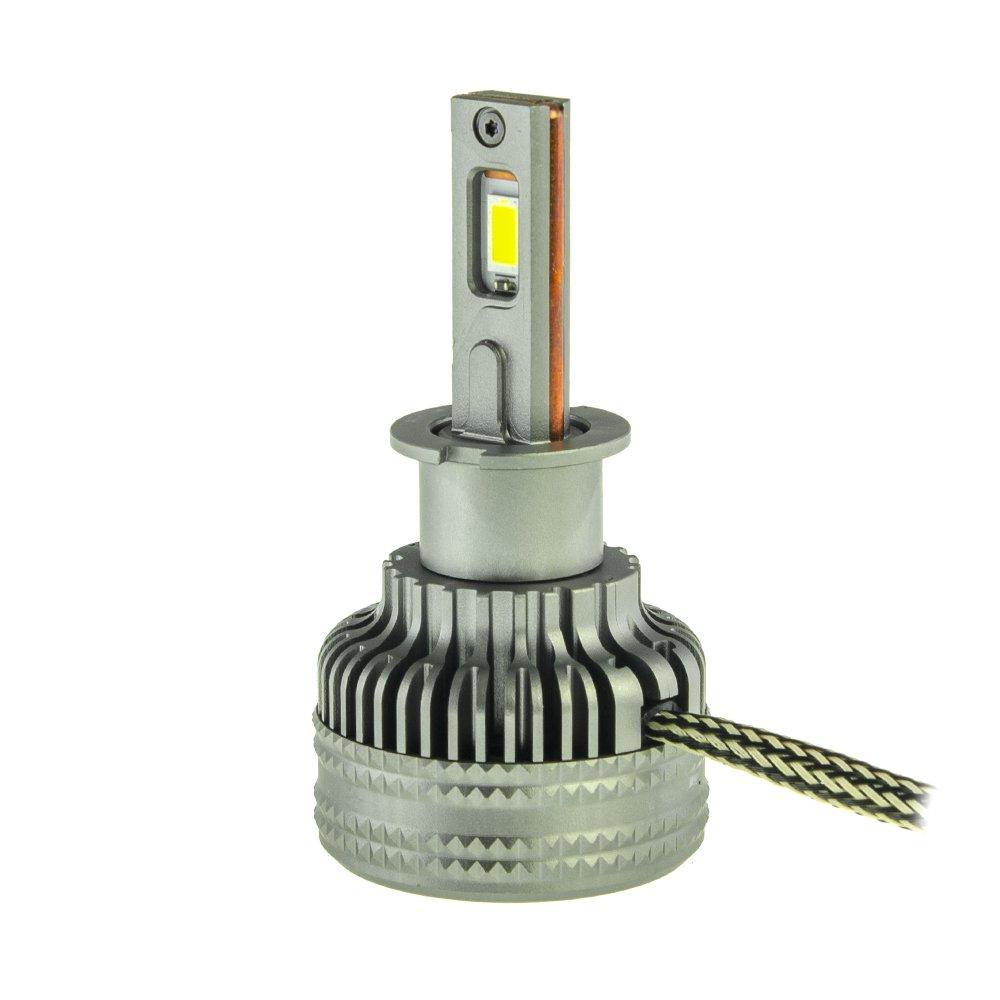 CYCLONE LED H3 6000K type 37 - Фото 1