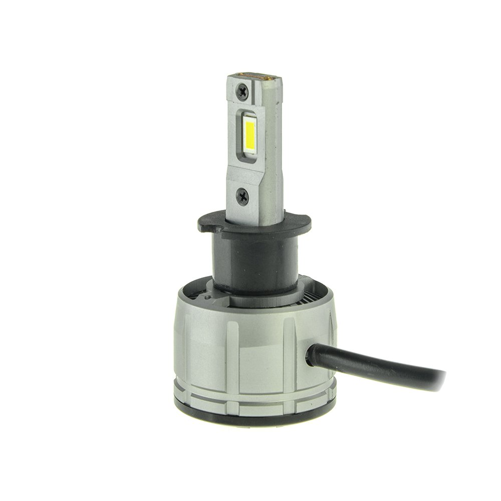 CYCLONE LED H3 6000K type 38 - Фото 1
