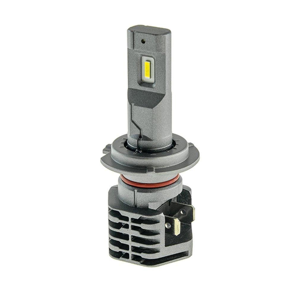CYCLONE LED H7 5000K 4600Lm type 33 - Фото 1