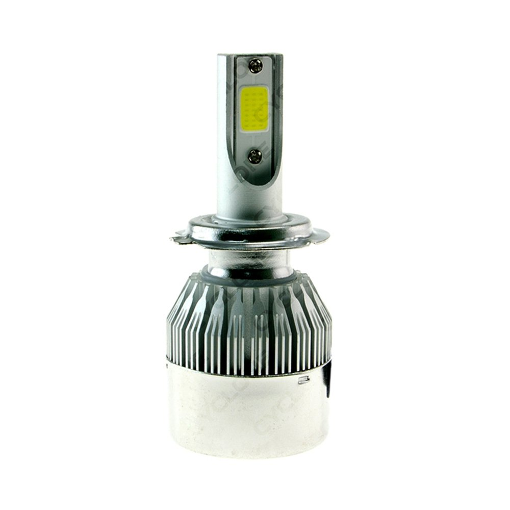 CYCLONE LED H7 6000K 3200Lm type 12 v3 - Фото 1