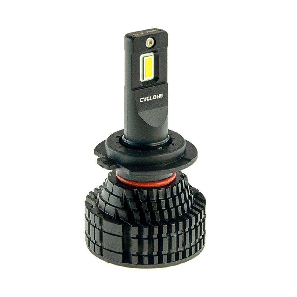 CYCLONE LED H7 6000K 8000Lm type 39 - Фото 1