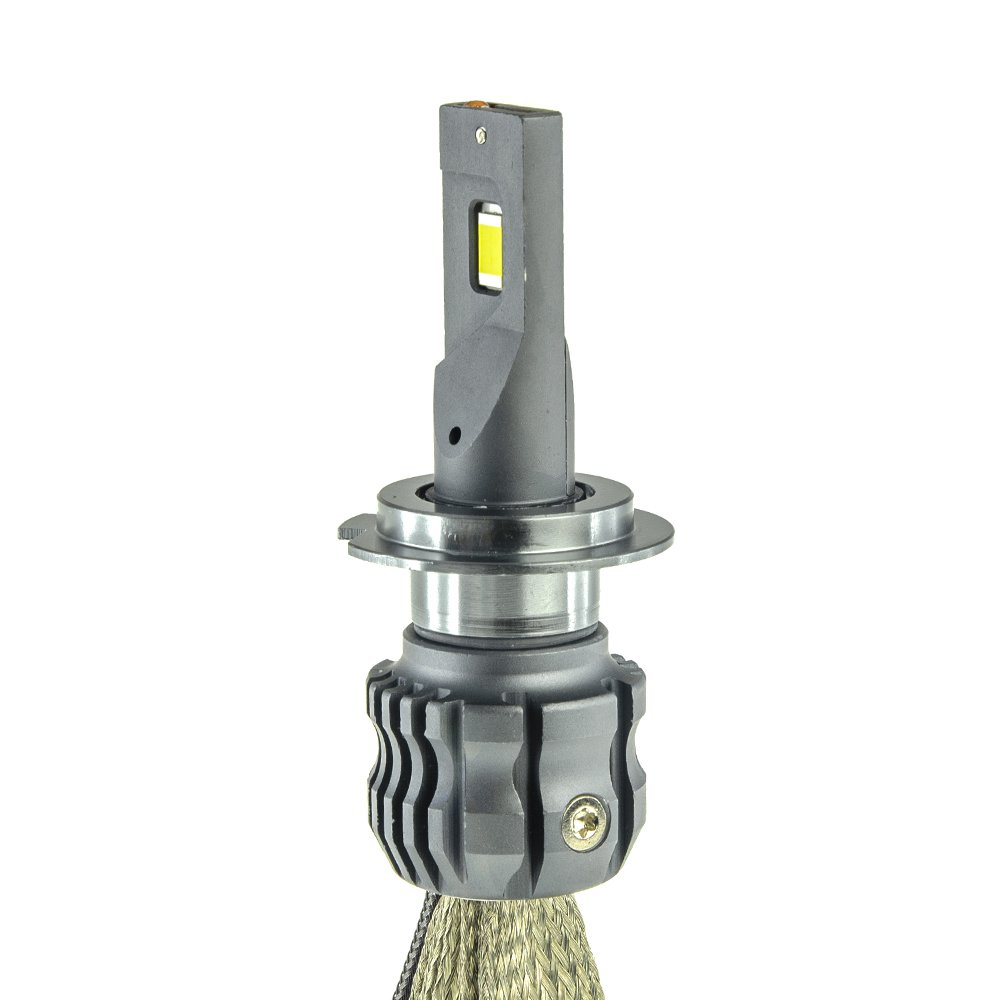 CYCLONE LED H7 6000K type 36 - Фото 1