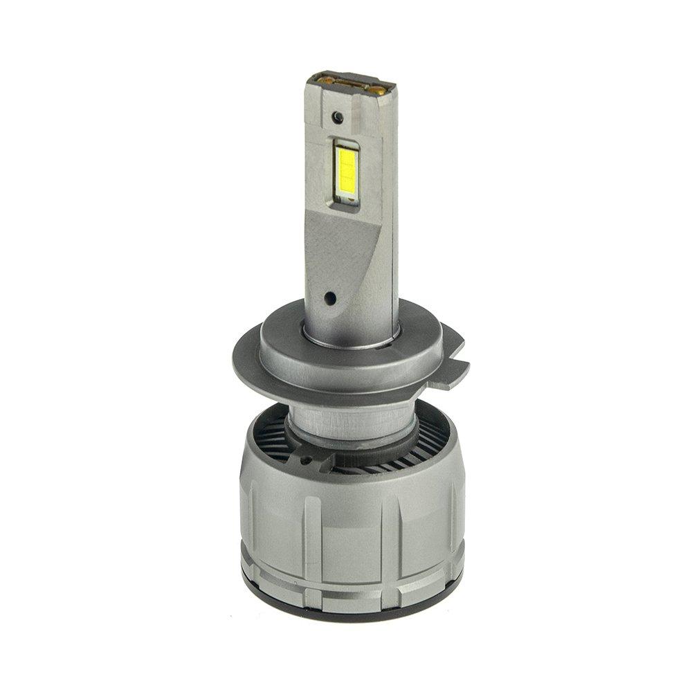 CYCLONE LED H7 6000K type 38 - Фото 1