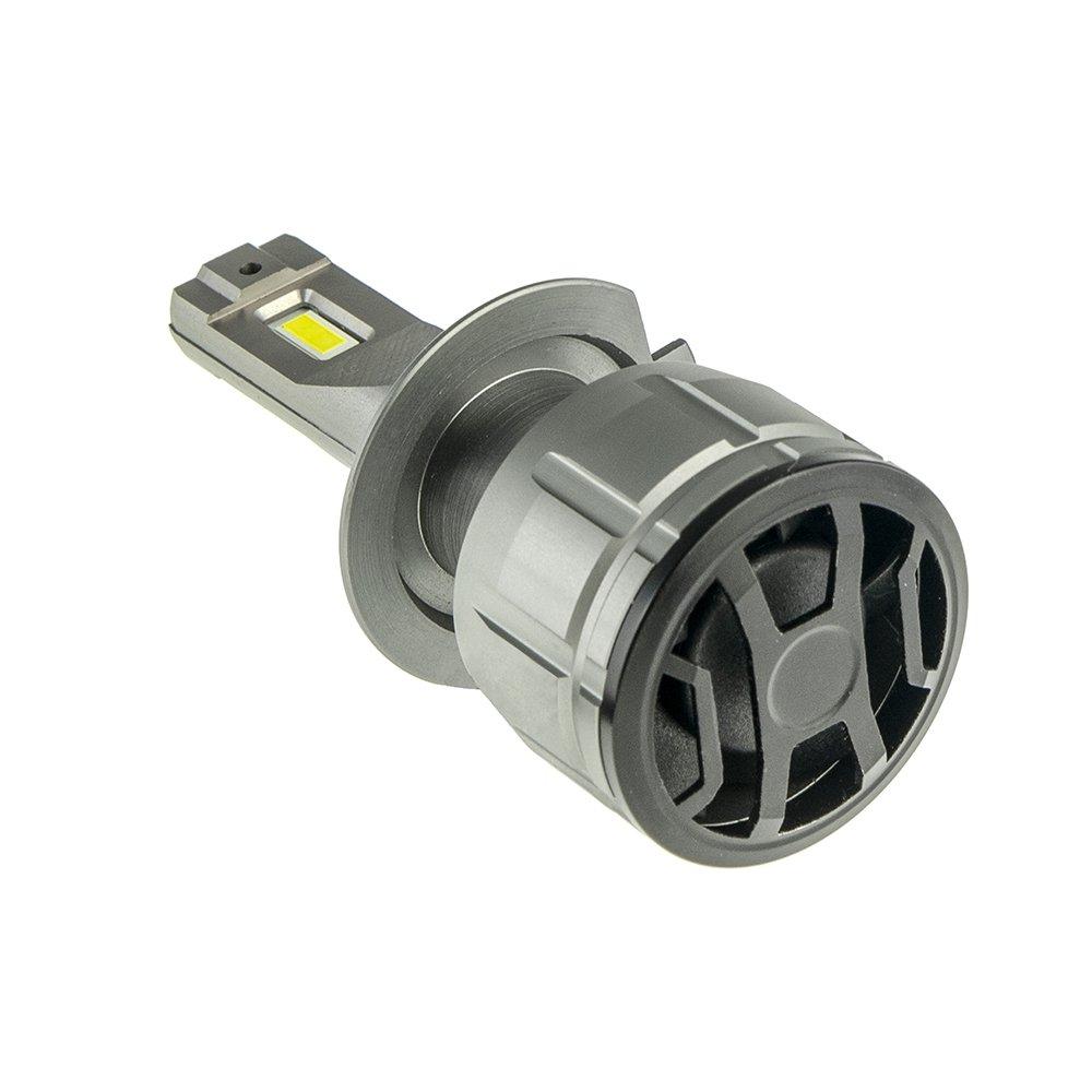 CYCLONE LED H7 6000K type 38 - Фото 2