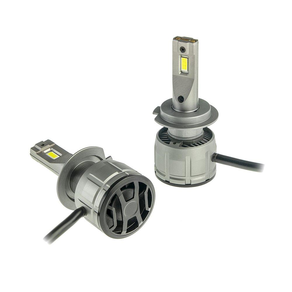 CYCLONE LED H7 6000K type 38 - Фото 3
