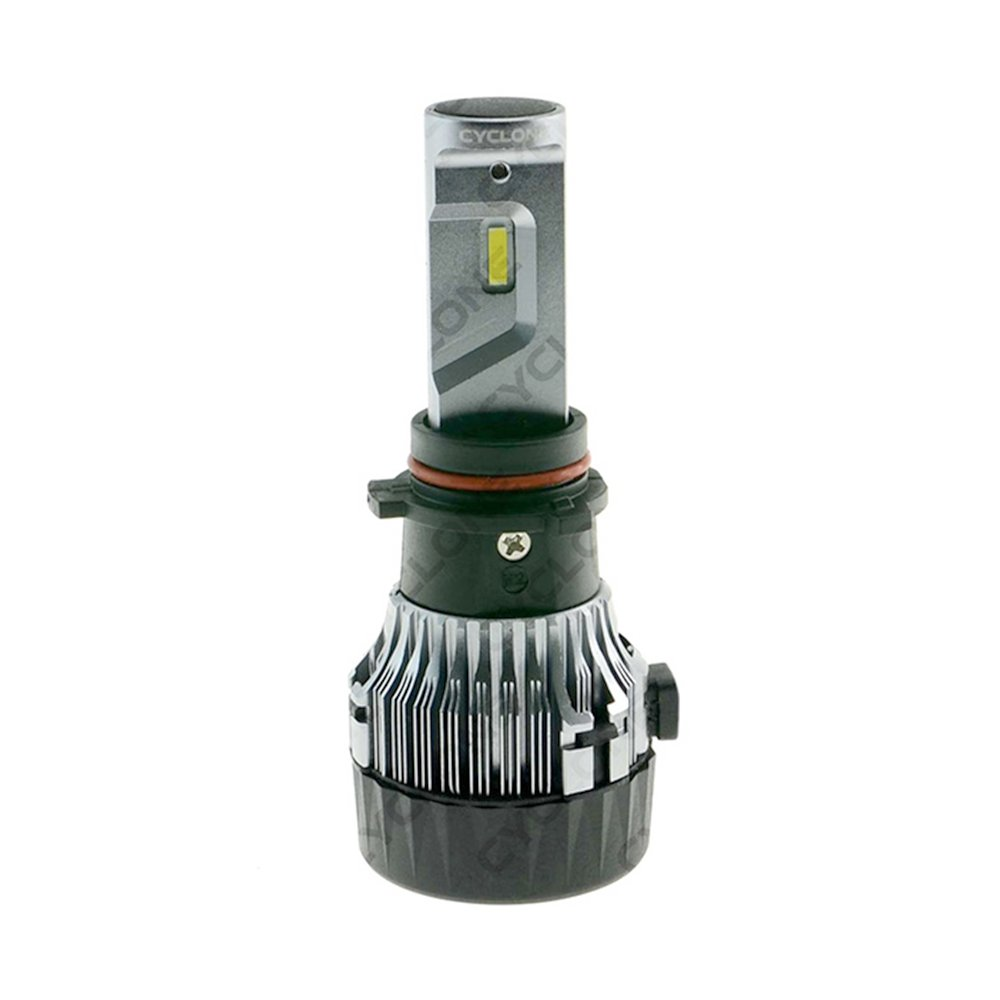 CYCLONE LED PSX26 6000K 5000Lm CR type 19 - Фото 1