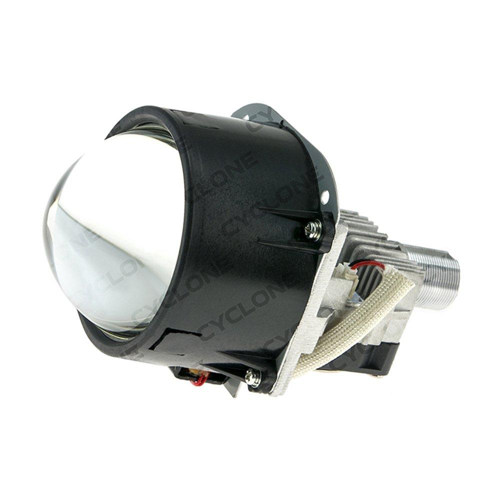 CYCLONE LED T2 2,5 3000LM 5700K - Фото 1