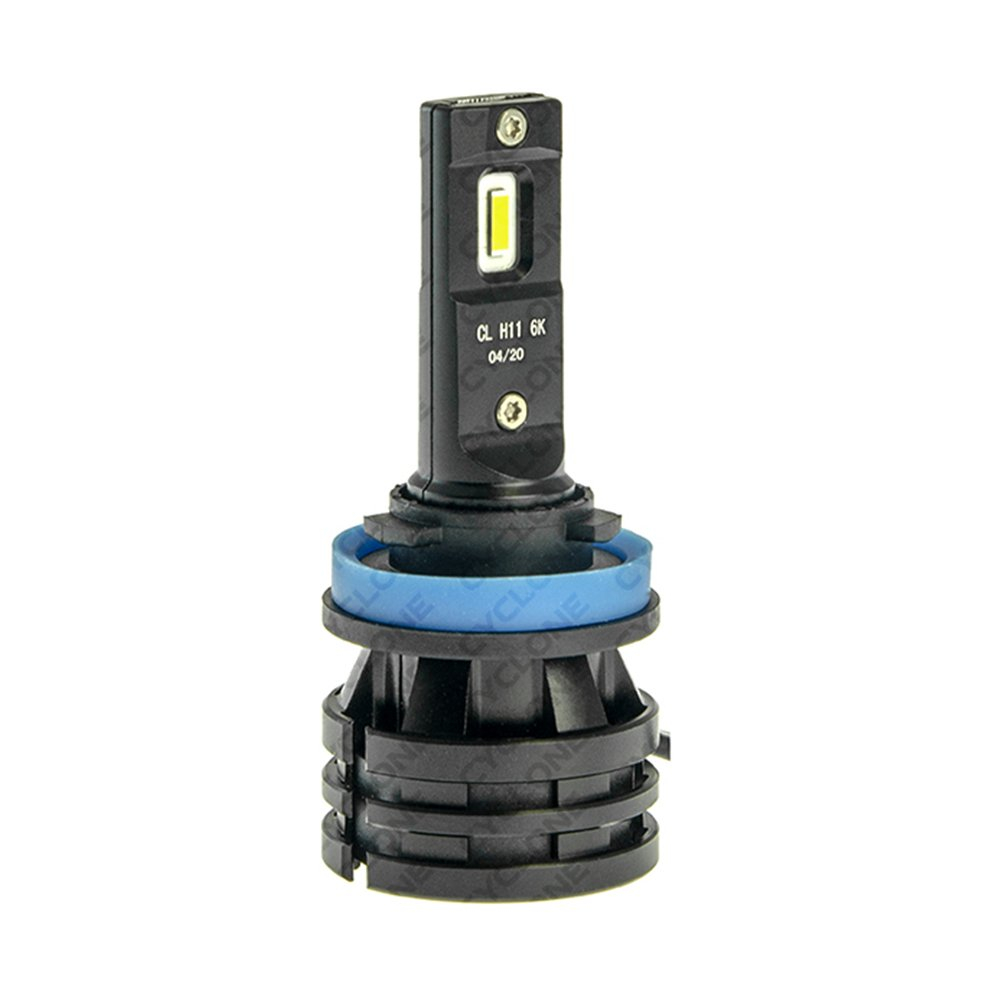 CYCLONE LED 24V H11 6000K 5100-Lm CR type 27 - Фото 1