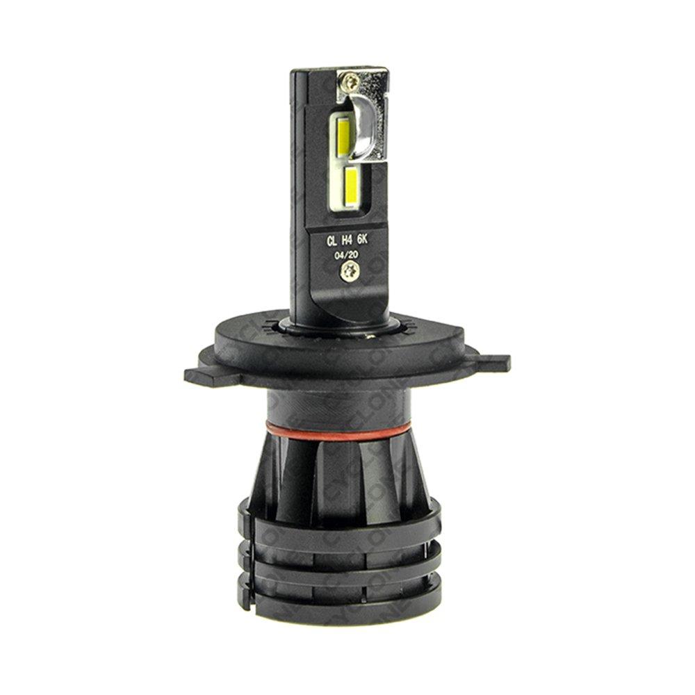 CYCLONE LED 24V H4 HL 6000K 5100-Lm CRtype27 - Фото 1