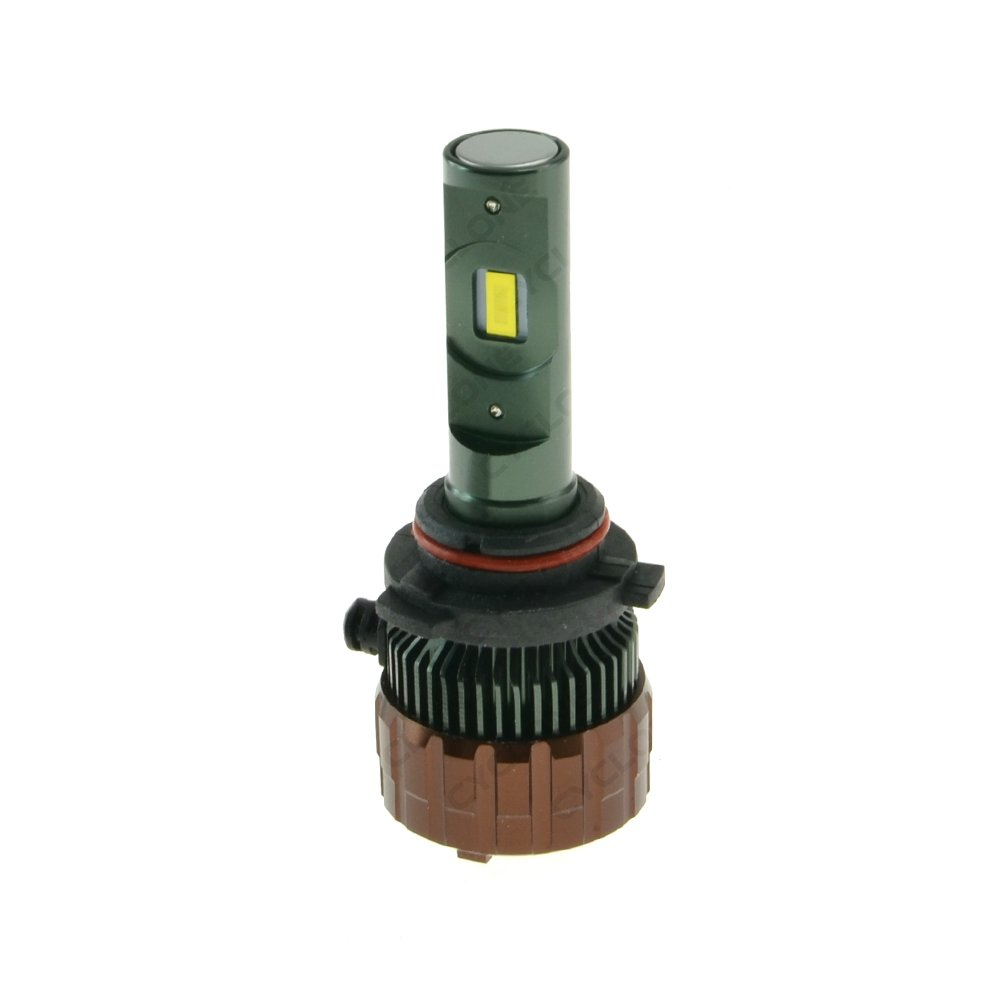 CYCLONE LED 9006 5700K 5500Lm CSP type 22 - Фото 1