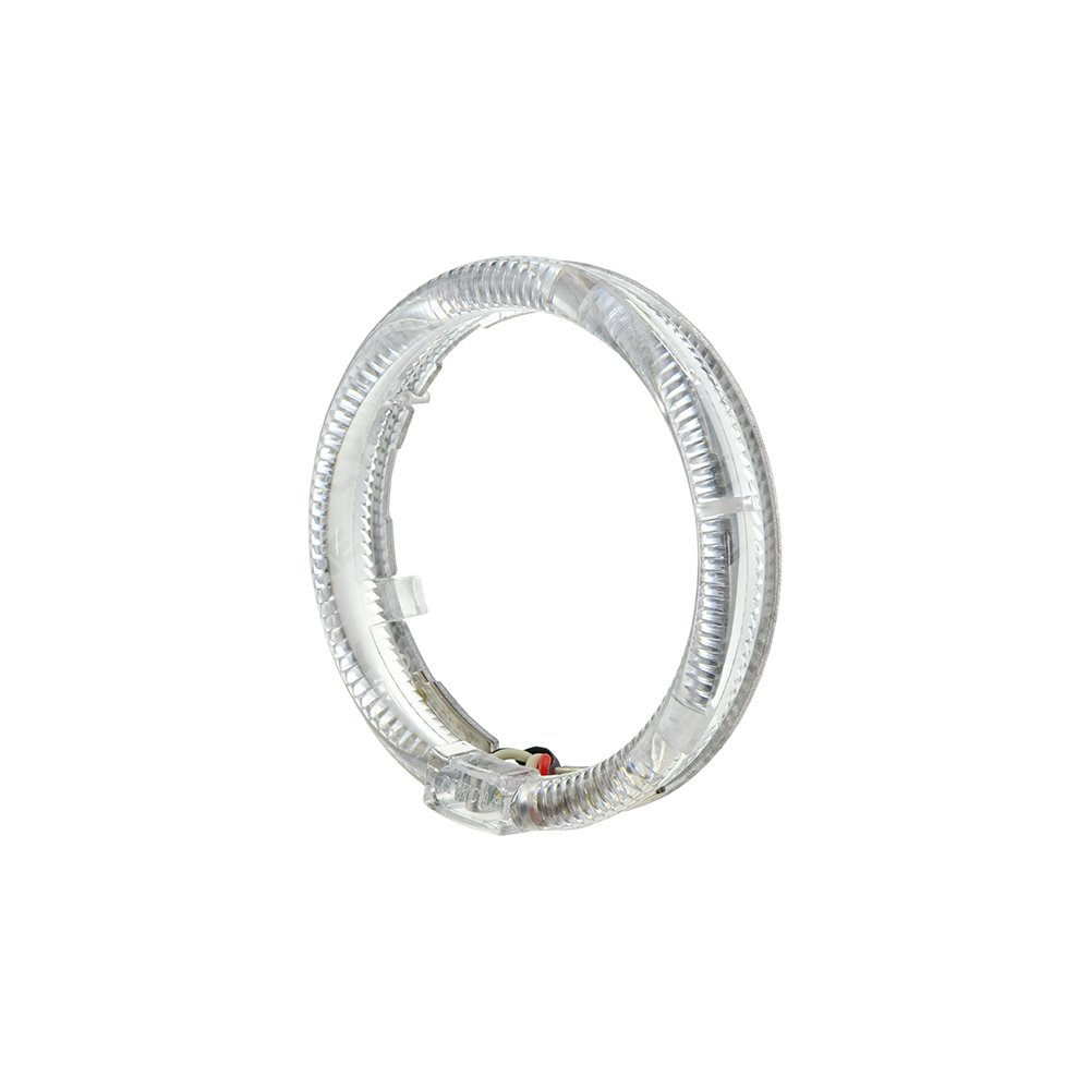 CYCLONE Кольцо подсветки LED A-1 TW WHITE