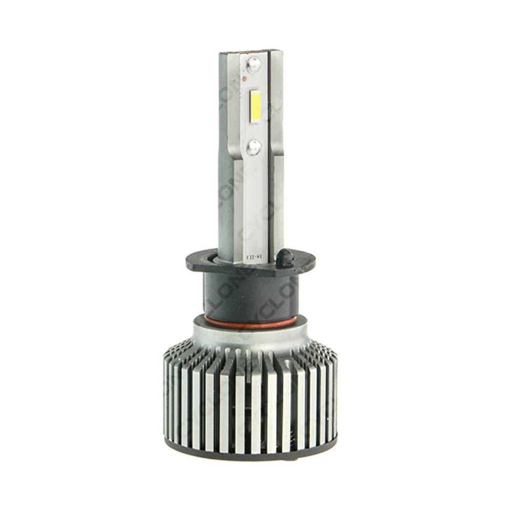 CYCLONE LED H1 5000K 5000Lm type 26 - Фото 1