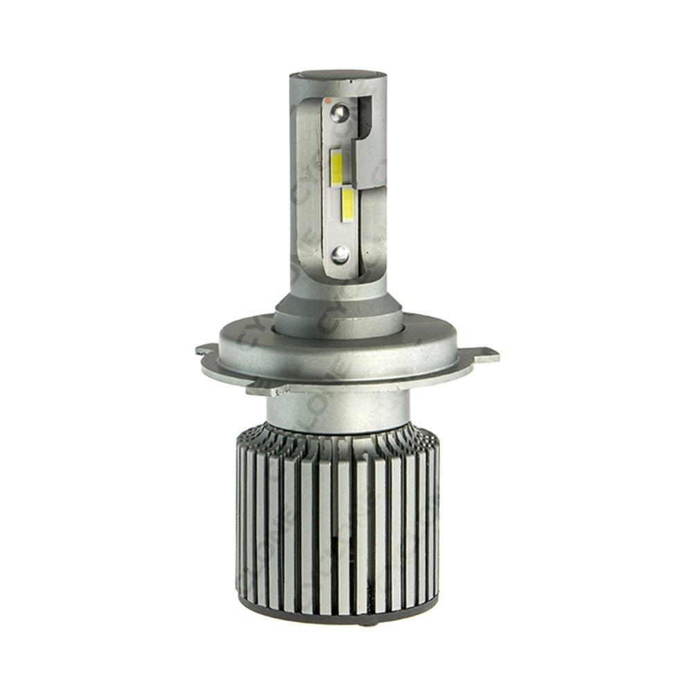 CYCLONE LED H4 H/L 5000K 5000Lm type 26 - Фото 1