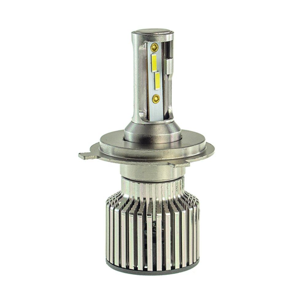 Nextone LED L1 H4 Hi/low 5000K - Фото 1