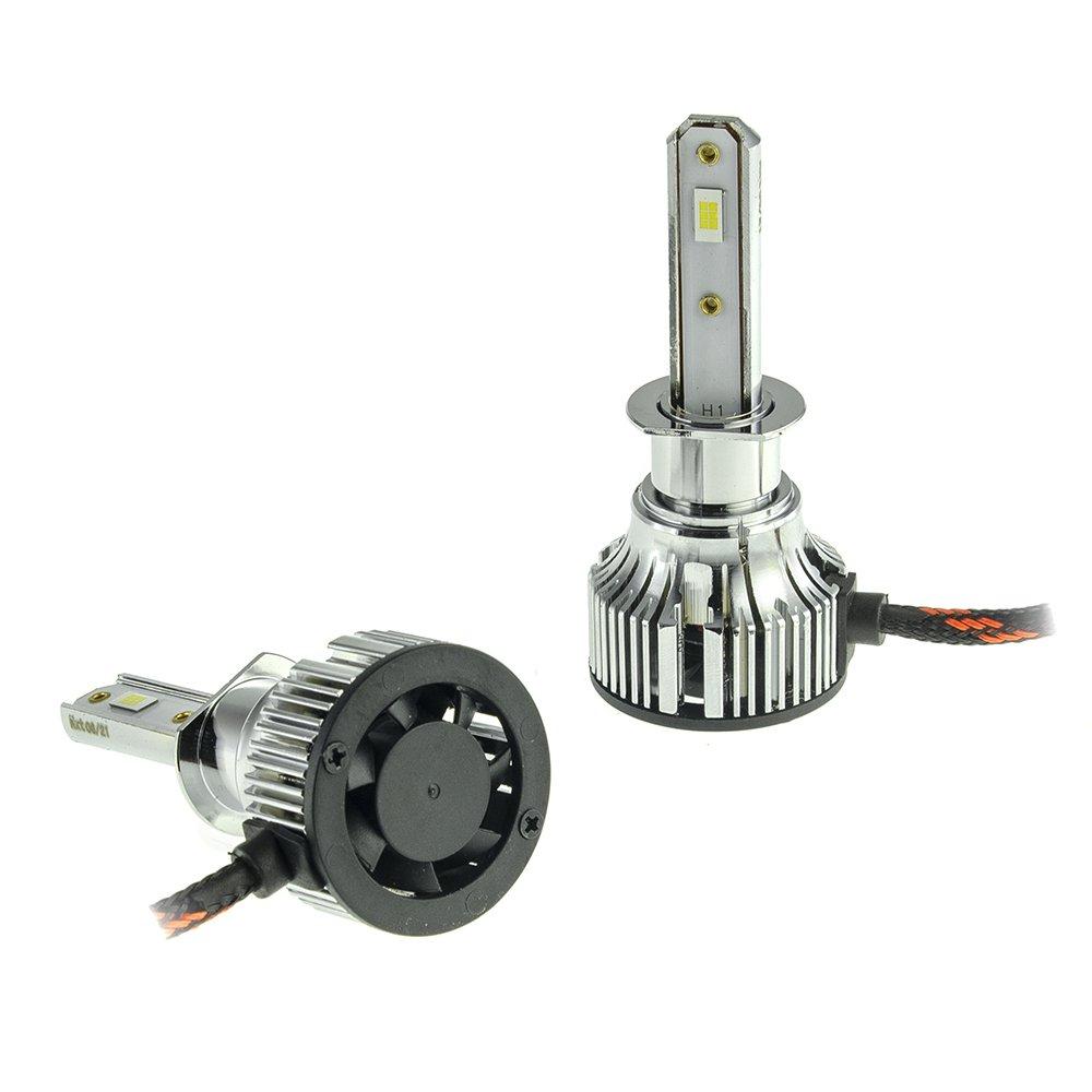 Nextone LED L2 H1 6000K - Фото 2