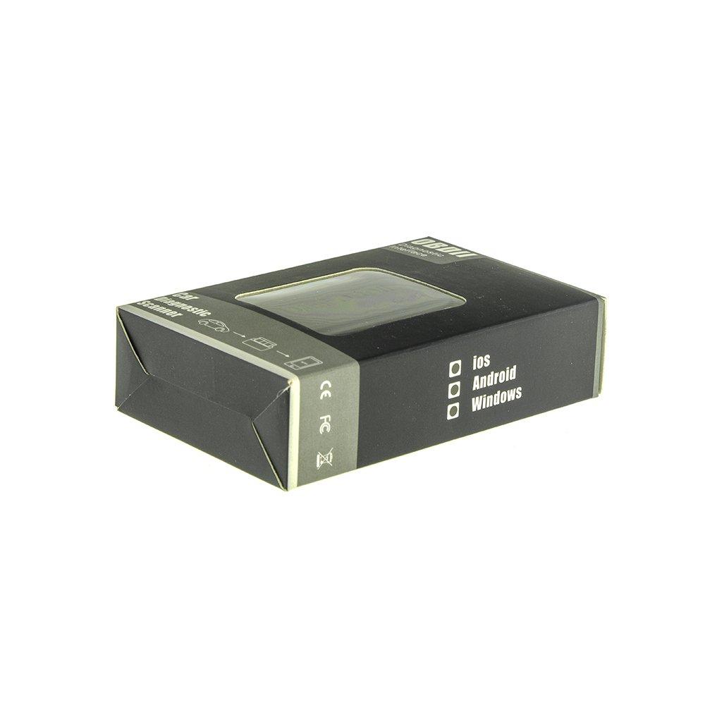 OBD адаптер V06H WiFi - Фото 4