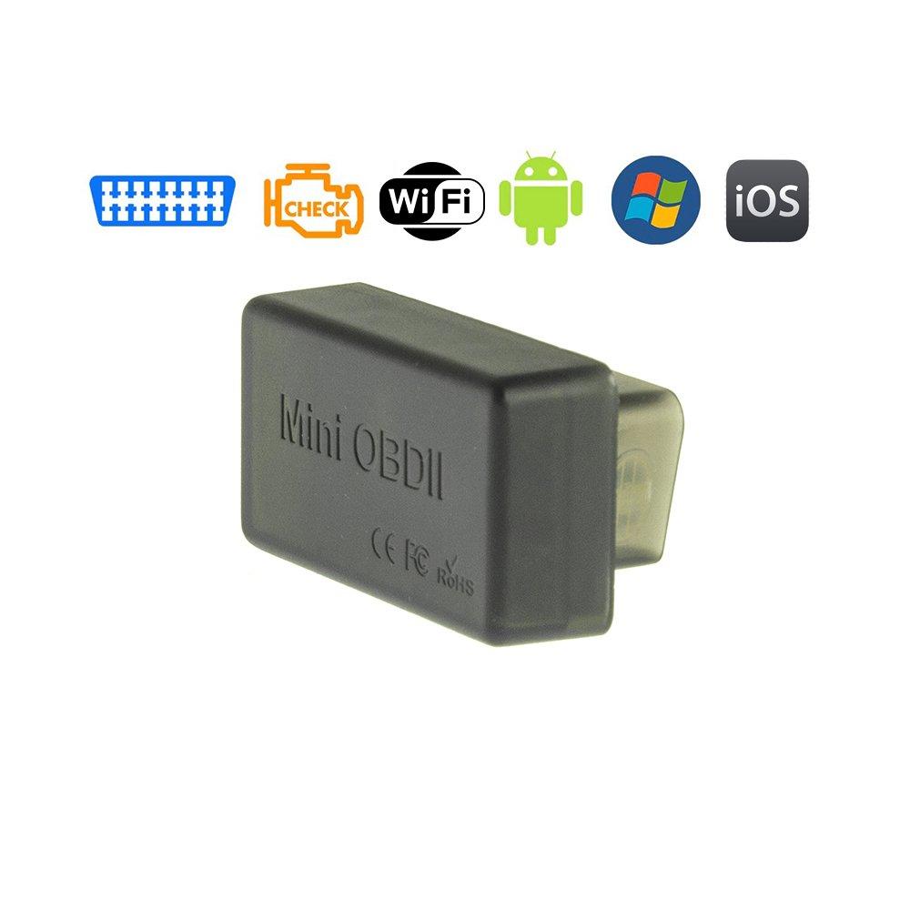 OBD адаптер V06H WiFi - Фото 1