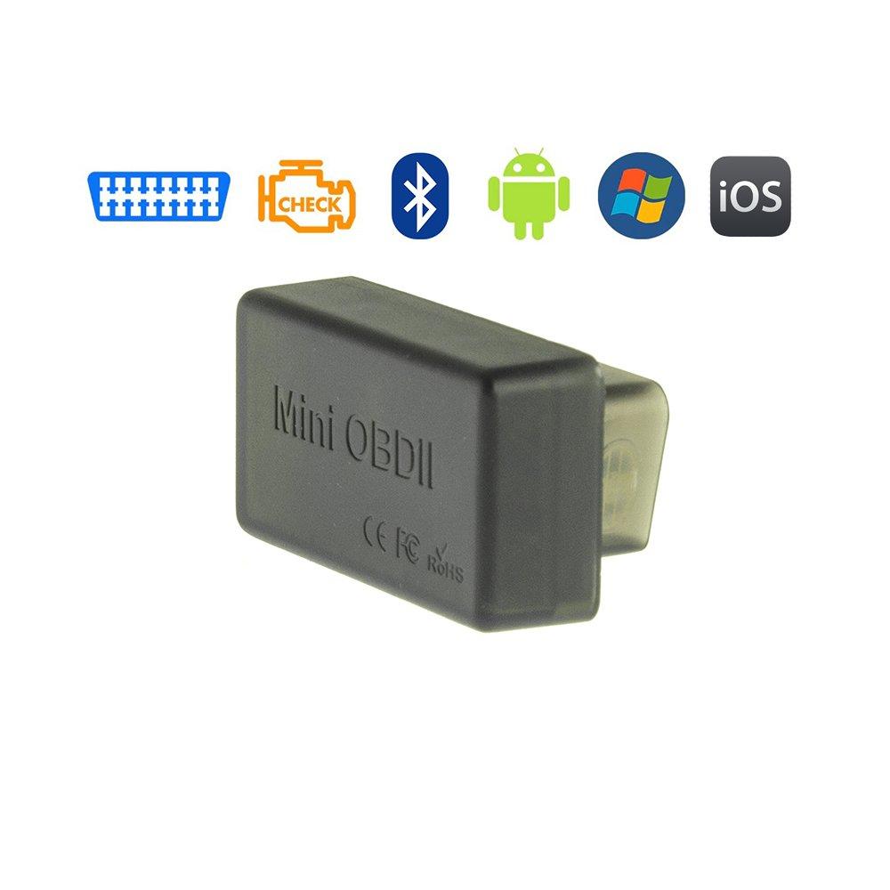 OBD адаптер V06H4 - Фото 1