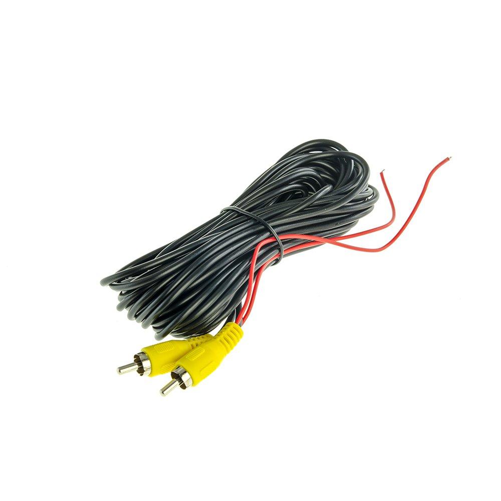 RCA кабель для камеры