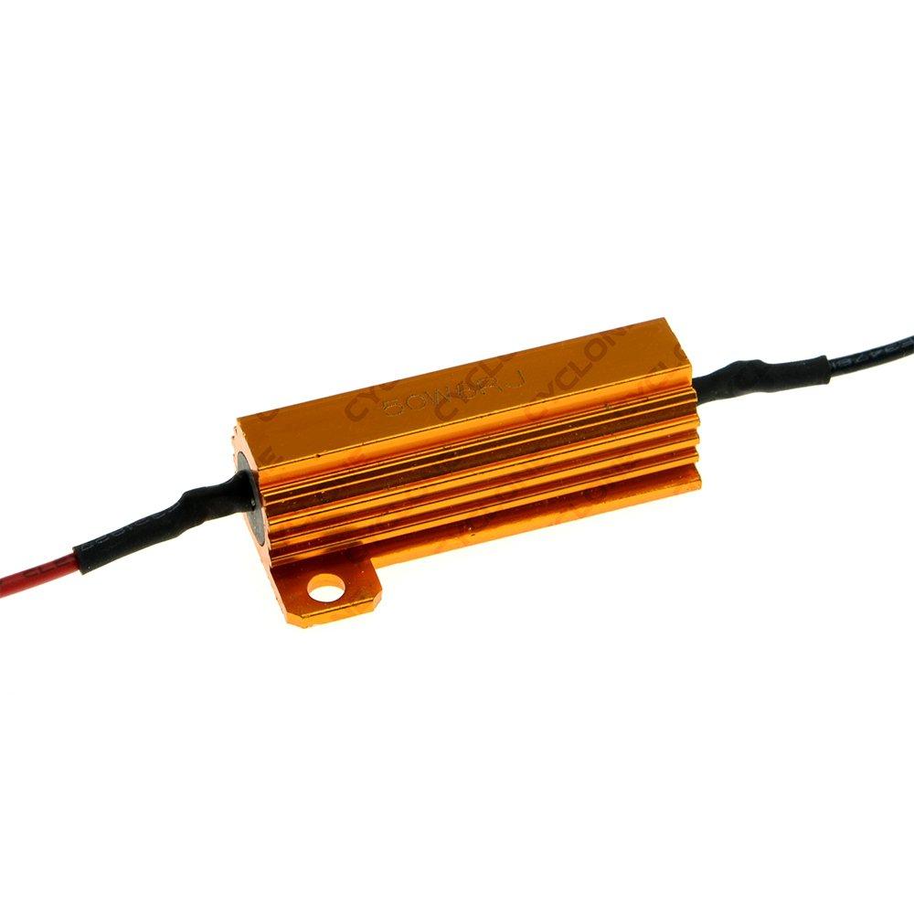Резистор 50W 6Om