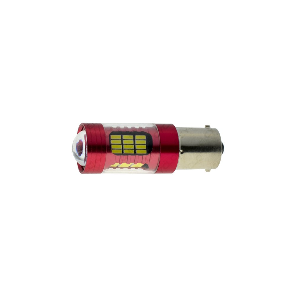 S25-028 CAN CREE 5W+4014-48 12V MJ