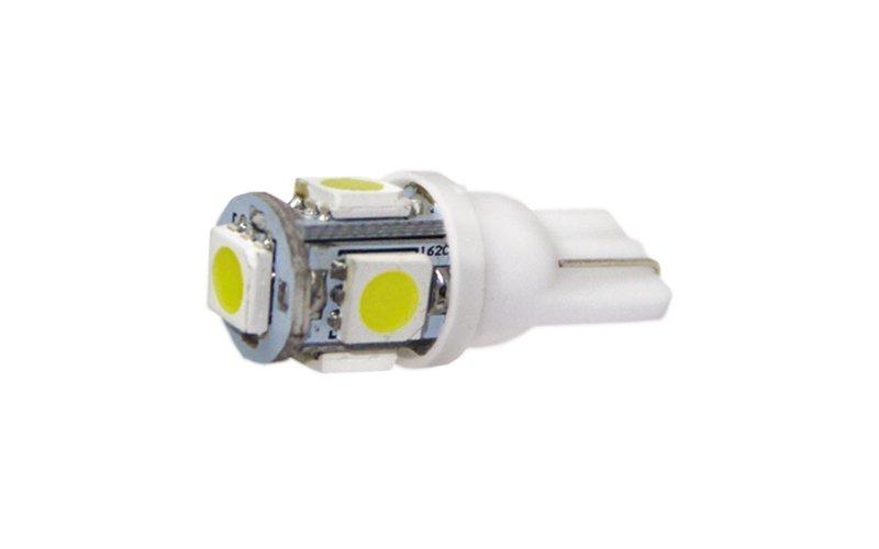 T10-001 5050-5 12V ST