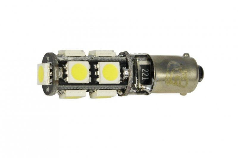 T8-005 CAN 5050-9 12V ST