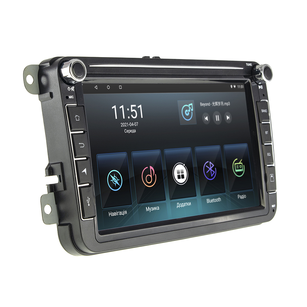 VW ANDROID 8