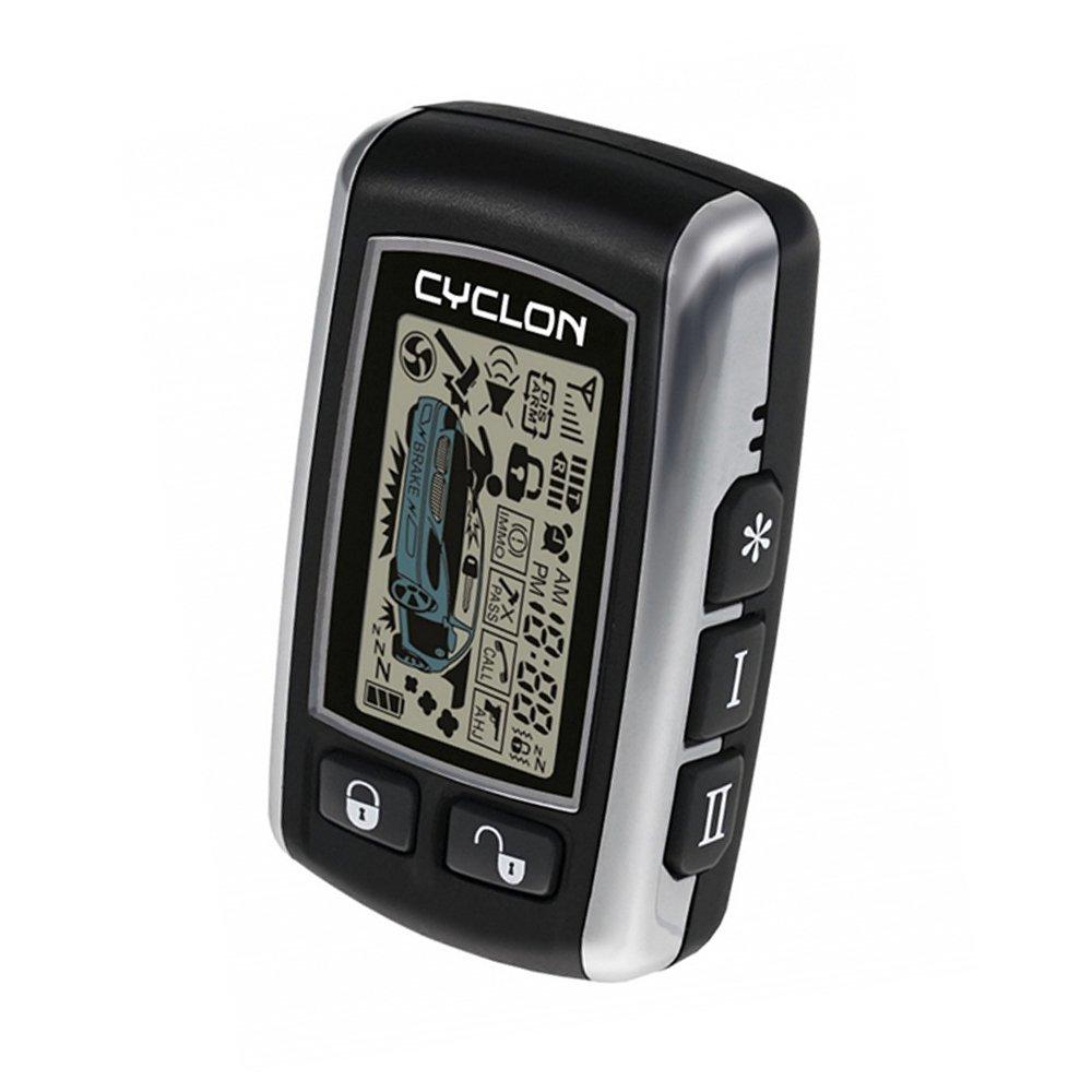 CYCLON 970D - Фото 1