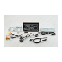 Автомагнитола CYCLON MP-7037 GPS AND