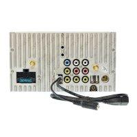 Автомагнитола CYCLON MP-7081 GPS AND
