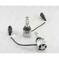 CYCLONE LED 9006 5000K 2800Lm type 20