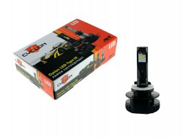 CYCLONE LED H27 5700K 4000Lm CSP type 15