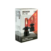 Decker LED PL-01 9006