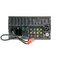 Автомагнитола CYCLONE MP-7063