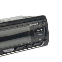 Автомагнитола CYCLONE MP-1063