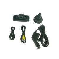 CYCLON DVR-117FHD GPS