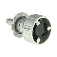 Decker LED PL-02 6K H7
