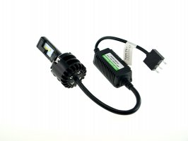 CYCLONE LED H15 5000K 4000Lm CSP type 15