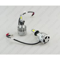 CYCLONE LED H3 5000K 2800Lm type 20