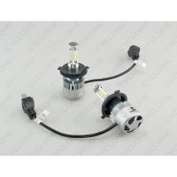 CYCLONE LED H4 H/L 5000K 2800Lm type 20