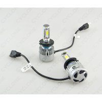 CYCLONE LED H7 5000K 2800Lm type 20
