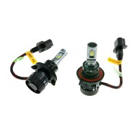 CYCLONE LED H13 H/L 6000K 5000Lm CR type 19